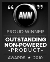 AVN O Award Winner for 2010