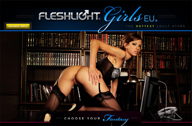 Fleshlight Girls Euro - Get inside today's hottest European adult stars. Tanya Tate, Suzie Carina, Ariel, Miela, Carla Cox, Eufrat Mai. Available in realistic flesh tone color with our popular Lotus, dizzying Vortex, and the top-rated Primal texture. Each custom-molded Fleshlight sleeve is an exact mold of each star's most intimate part.